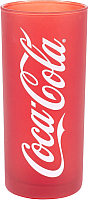Стакан Luminarc Coca-Cola Frozen Red J0822 -