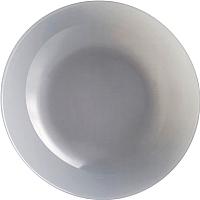 Тарелка столовая глубокая Luminarc Arty Brume N4150 -