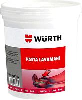 Очиститель для рук Wurth 0893955210 (1000г) -