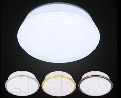 Точечный светильник Citilux Дельта CLD6008Nz