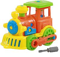 Поезд игрушечный Полесье 71255 -
