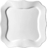 Тарелка столовая мелкая Luminarc Authentic White J1300 -