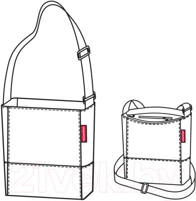 Сумка Reisenthel Shoulderbag S / HY3065