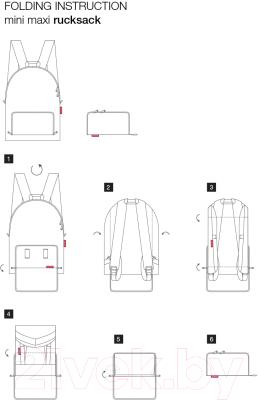Рюкзак Reisenthel Mini Maxi / AP4044