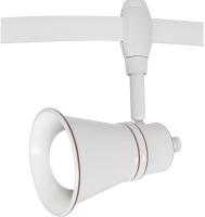 Трековый светильник Arte Lamp Rails Heads A3057PL-1WH -