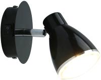 Спот Arte Lamp Gioved Nero A6008AP-1BK -