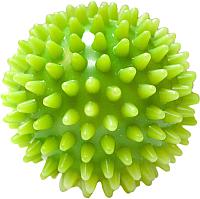 Массажный мяч Starfit GB-601 (7см, зеленый) -