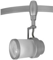 Трековый светильник Arte Lamp Rails Heads A3056PL-1SI -
