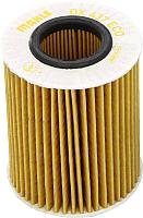 Масляный фильтр Knecht/Mahle OX437D -