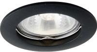 Точечный светильник Arte Lamp Basic A2103PL-1BK -
