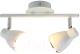 Спот Arte Lamp Gioved Bianco A6008PL-2WH -