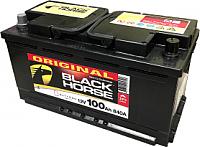 Автомобильный аккумулятор Black Horse 100 R BH100.0 (100 А/ч) -