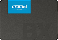 SSD диск Crucial BX500 240GB (CT240BX500SSD1) -