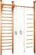 Детский спортивный комплекс Kampfer Line (классический, стандарт) -