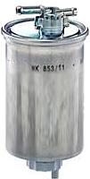 Топливный фильтр Mann-Filter WK853/11 -