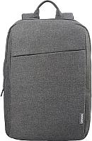 Рюкзак Lenovo Casual B210 / GX40Q17227 (серый) -