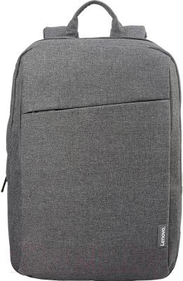 Рюкзак Lenovo Casual B210 / GX40Q17227 (серый)