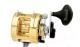 Катушка мультипликаторная Shimano Tiagra 80 WA Wide / TI80WA -