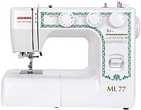 Швейная машина Janome ML 77 -