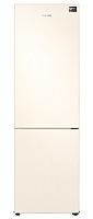 Холодильник с морозильником Samsung RB34N5000EF/WT -