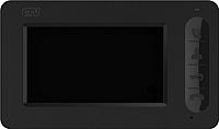 Видеодомофон CTV M400 (черный) -