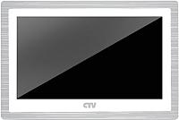 Видеодомофон CTV M4103AHD (белый) -