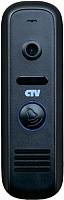 Вызывная панель CTV D1000HD (черный) -