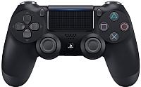 Геймпад Sony DualShock 4 v2 / PS719870357/CUH-ZCT2E (черный) -