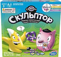 Настольная игра Hasbro Скульптор / C0433 -