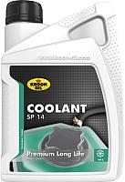 Антифриз Kroon-Oil Coolant SP 14 / 31218 (1л) -