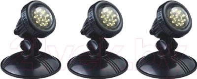 Набор светильников для пруда Jebao GL1LED-3