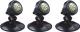 Набор светильников для пруда Jebao GL1LED-3 -