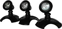 Набор светильников для пруда Jebao GL2-3 -