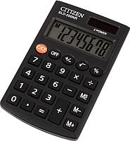 Калькулятор Citizen SLD-200NR -