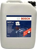 Тормозная жидкость Bosch DOT 4 / 1987479108 (5л) -