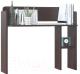 Надстройка для стола Сокол-Мебель КН-01 (венге) -