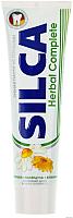 Зубная паста Silca Med Herbal Сomplete (100мл) -