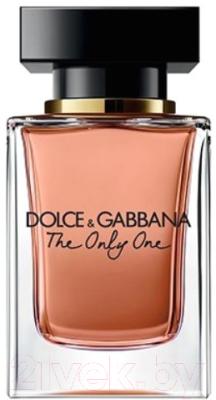 Парфюмерная вода Dolce&Gabbana The Only One парфюмерная вода dolce