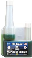 Присадка Hi-Gear Очиститель форсунок дизеля HG3410 (240мл) -