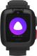 Умные часы детские Elari KidPhone 3G / KP-3G (черный) -