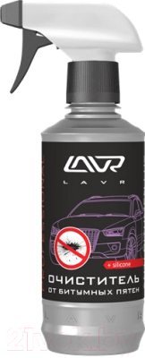 Очиститель битумных пятен Lavr Ln1404-L недорого