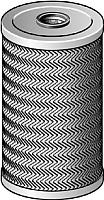 Топливный фильтр Purflux C491 -