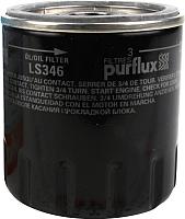 Масляный фильтр Purflux LS346 -