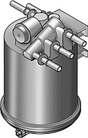 Топливный фильтр Purflux FC500E -