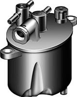Топливный фильтр Purflux FCS604 -