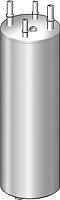 Топливный фильтр Purflux FCS709 -