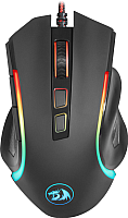Мышь Redragon Griffin / 75093 (черный) -