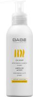 Мыло жидкое Laboratorios Babe Масляное для проблемной сухой кожи (100мл) -
