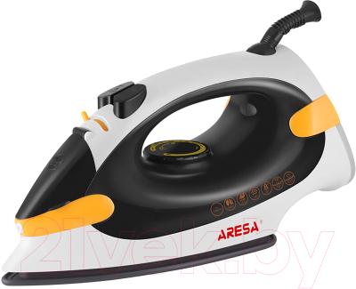 Утюг Aresa AR-3115 утюг aresa ar 3115 серый оранжевый белый