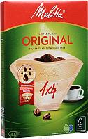 Фильтр для кофеварки Melitta Original 1x4/40 -
